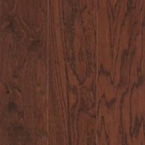 """Mohawk Timberline 5"""" x 3/8"""" Red Oak Engineered Cherry Oak"""