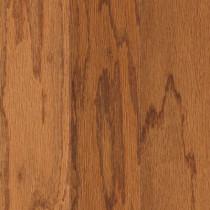 """Mohawk Timberline 3"""" x 3/8"""" Red Oak Engineered Golden Oak"""