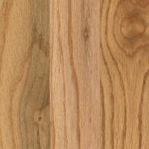 "Mohawk Timberline 3"" x 3/8"" Red Oak Engineered Natural Oak"