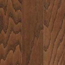 """Mohawk Timberline 3"""" x 3/8"""" Red Oak Engineered Oxford Oak"""