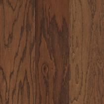 """Mohawk Timberline 5"""" x 3/8"""" Red Oak Engineered Oxford Oak"""