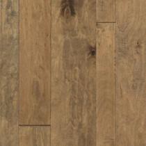 """Mohawk Vintage View 3""""/5""""/7"""" x 3/8"""" Birch Engineered Butternut Birch"""