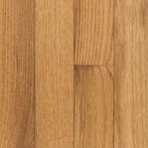 """Mohawk Westbridge 3 1/4"""" x 3/4"""" Oak Solid Butterscotch Oak"""