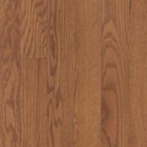 """Mohawk Westbridge 2 1/4"""" x 3/4"""" Oak Solid Chestnut Oak"""