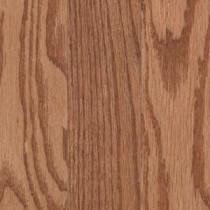 """Mohawk Westbridge 3 1/4"""" x 3/4"""" Oak Solid Rich Gunstock Oak"""