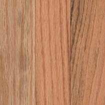 "Mohawk Woodbourne 3 1/4"" x 3/4"" Oak Solid Red Oak Natural"