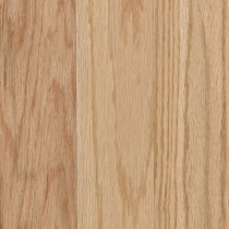 "Mohawk Woodmore 3"" x 3/8"" Red Oak Engineered Red Oak Natural"