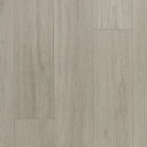 """Mohawk LVT Solidtech True Design 7"""" X 59"""" x 6.5MM Platinum Grey"""