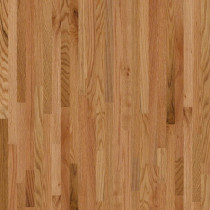 Shaw Bellingham Oak Solid Natural Builder