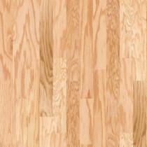 Shaw Smoke House Engineered Oak Rustic Natural Builder