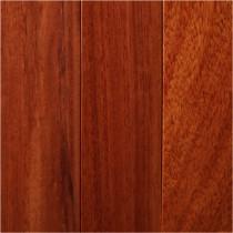 Santos Mahogany Torowood Solid Natural Clear