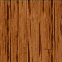 Brazilian Tigerwood Torowood Solid Natural Clear