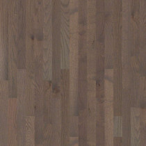 "Shaw Homecoming 3 1/4"" x 3/4"" Solid Red Oak Weathered Builder (27 sq ft/ctn)"