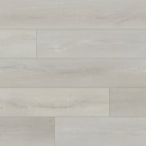 "MSI Andover Whitby White 7"" x 48"" Click Lock LVT Premium(23.77 sq ft/ctn)"
