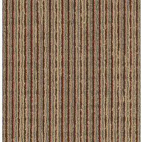 "Pentz Fiesta Carpet Tile Bustle 24"" x 24"" Premium (72 sq ft/ctn)"