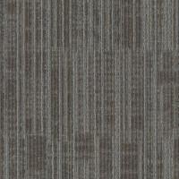 """Aladdin Commercial Get Moving Carpet Tile Titanium 24"""" x 24"""" Premium (72 sq ft/ctn)"""