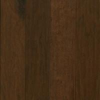 "Armstrong Flooring American Scrape Engineered Walnut 5 3/4"" x 1/2"" - Buck Horn"