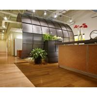 "Armstrong Flooring Performance Plus Wide Plank Engineered Birch 3/8"" x 5""(40 sq ft/ctn)"