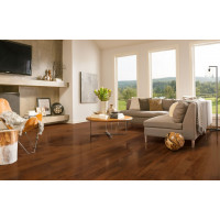 """Armstrong Flooring Prime Harvest Engineered Hickory 1/2"""" x 5""""(28 sq ft/ctn)"""