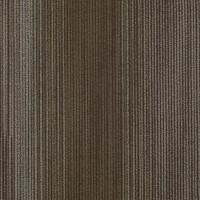 "Shaw Achromatic Carpet Tile Brown 18"" x 36"" Builder(45 sq ft/ctn)"