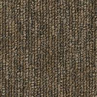 """Pentz Imperial Modular Carpet Tile Brown 24"""" x 24"""" Premium (72 sq ft/ctn)"""