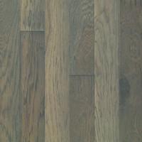 "Shaw Northington Brushed Hickory 5"" x 1/2"" Engineered Greystone Builder(15.90 sq ft/ctn)"