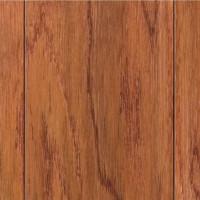 """Home Legend HS Oak Gunstock 4-3/4"""" x 1/2"""" Eng T&G Premium(24.94 sq ft/ctn)"""