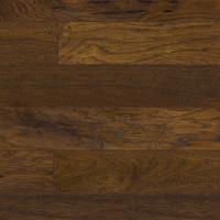 "Beaulieu Distinguished  5"" x 1/2"" Engineered Hickory Hunter's Ridge Premium (25.56 sq ft/ctn)"