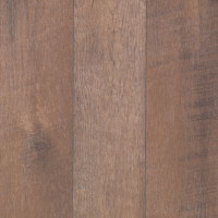 "Mohawk RevWood Havermill 5 1/4"" x 47 1/4"" x 12MM Laminate Latte Sawn Oak Premium(13.75 sq ft/ctn)"