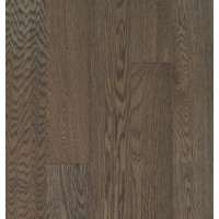 """Mohawk Alpine Ridge 6-1/2"""" x 3/8"""" Oak Engineered Wild Mushroom Oak Premium(24.25 sq ft/ctn)"""