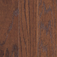 "Mohawk American Retreat 3"" x 3/8"" Red Oak Engineered Butternut Oak Premium(28.25 sq ft/ctn)"