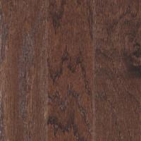 "Mohawk American Retreat 5"" x 3/8"" Red Oak Engineered Chocolate Oak Premium(28.25 sq ft/ctn)"