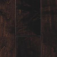 "Mohawk Santa Barbara 5"" x 1/2"" Maple Engineered Chocolate Maple Premium(19.69 sq ft/ctn)"