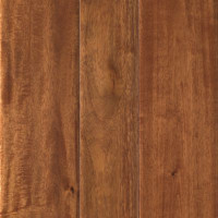 "Mohawk Venetia 3"" & 5"" x 1/2"" Acacia Engineered Acacia Natural Premium(16.46 sq ft/ctn)"