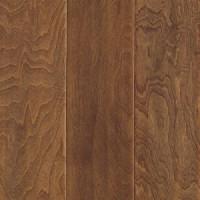 "Mohawk Wallingford 5"" x 3/8"" Birch Engineered Burlap Birch Premium(23.00 sq ft/ctn)"