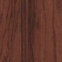 "Mohawk Woodmore 5"" x 3/8"" Red Oak Engineered Oak CherryPremium(28.25 sq ft/ctn)"