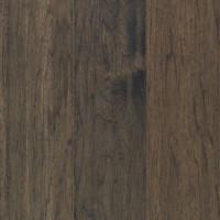 "Mohawk Woodside 5"" x 3/8"" Hickory Engineered Greystone  Hickory Premium(28.25 sq ft/ctn)"
