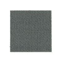 "Aladdin Commercial Color Pop Carpet Tile Hazy 12"" x 36"" Premium (54 sq ft/ctn)"