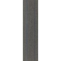 """Shaw Central Line Carpet Tile Urban Blue 9"""" X 36"""" Builder(45 sq ft/ctn)"""