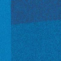 """Shaw Color Shift Hexagon Carpet Tile Electric 24.9"""" x 28.8"""" x 14.4"""" Builder(45 sq ft/ctn)"""