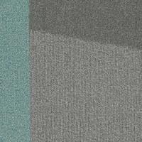 "Shaw Contact Hexagon Carpet Tile Aerial Progression 24.9"" x 28.8"" x 14.4"" Builder(45 sq ft/ctn)"