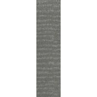 "Shaw GravelII Carpet Tile Harmony 9"" X 36"" Builder(45 sq ft/ctn)"