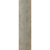 """Shaw Tinge Tile Tarnished Alum 9"""" x 36"""" Builder(45 sq ft/ctn)"""