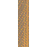 "Shaw Track Carpet Tile Perform 12"" x 48"" Builder(48 sq ft/ctn)"