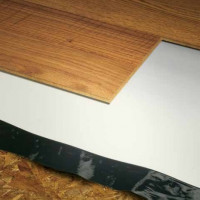 SilentStep Ultra Engineered and Solid Foam Underlayment