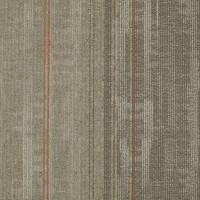 "Shaw Jasper Carpet Tile Smoky Quartz 18"" x 36"" Builder(45 sq ft/ctn)"