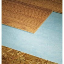 Engineered and Solid Foam Underlayment