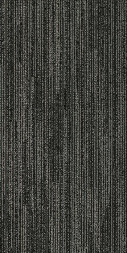 "Shaw Analog Carpet Tile Interrupt 18"" x 36"" Builder(45 sq ft/ctn)"