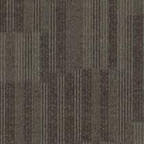 """Aladdin Commercial Go Forward Carpet Tile Timber Bark 24"""" x 24"""" Premium"""