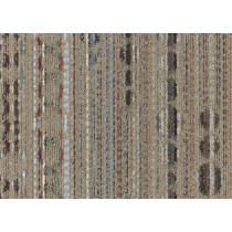 """Aladdin Commercial Guild Carpet Tile Madras 24"""" x 24"""" Premium"""